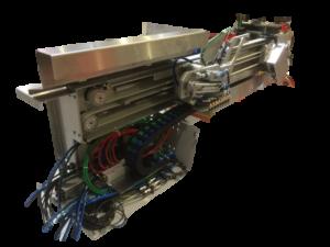 Transfert - Cermex - assemblage - câblages