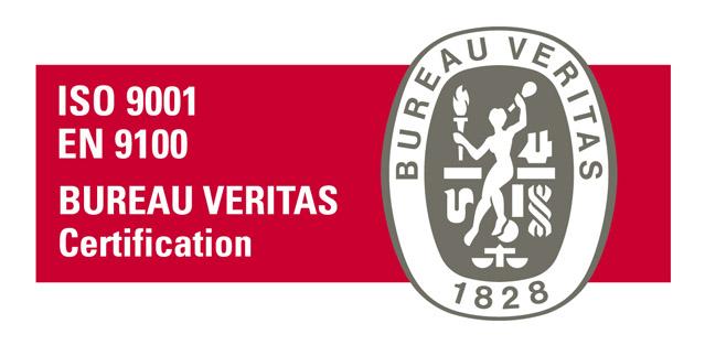 EN 9100 - Bureau Véritas